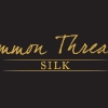 Common Threads Silk - logo