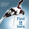 Halifax 2011 Canada Games Freestyle Skiing Transit Shelter Poster