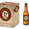 Uncle Leos Brewery packaging