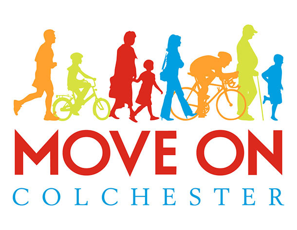 Move On Colchester Logo
