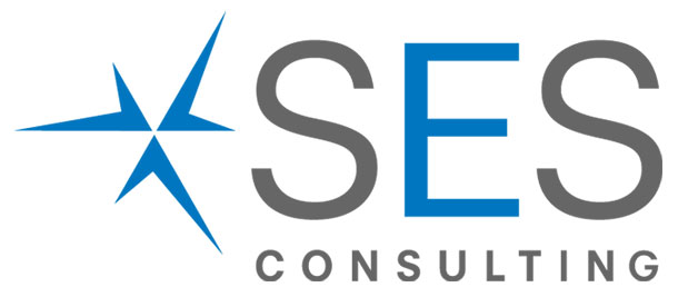 SES Consulting Logo