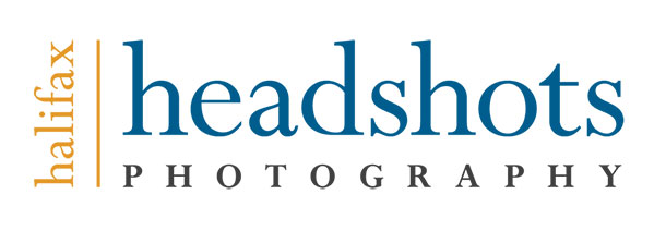 Halifax Headshots Photography logo
