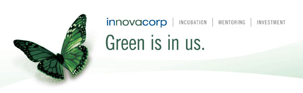 innovacorp - green team